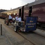 Great Smoky Mountains Railroad의 사진