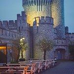 Foto de The Castle Cafe