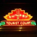 Oklahoma Route 66 Museum Resmi