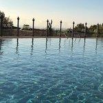 Villa guest pool