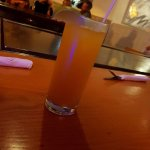 mango orange crush drink