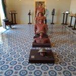 MUDIS-Museo della ceramica - Palazzo Trabia