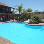 Maclin Lodge Motel Bild