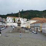 Bild från Praça Tiradentes