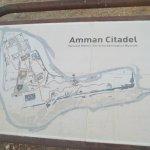 Citadel Map