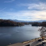 Photo de The Terrace at Lake Junaluska