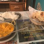 THE BEST CHICKEN KORMA IN KC METRO. #undeniable. #noargument