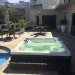 Photo de Royalty Barra Hotel