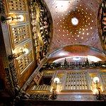 unbelievable ceiling