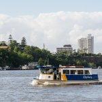 City Cat Ferry