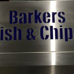 We are a traditional fish and chips shop , selling COD, Haddock, Rock, Skate, Plaice.