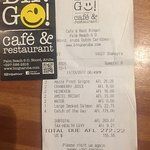 Foto de Bingo! Cafe & Restaurant