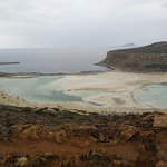 Foto de Balos Lagoon