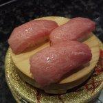 Zdjęcie Sushi-Go-Round (Kaitensushi) Ichitaro