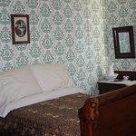 The Linclon Bedroom