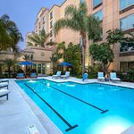 Photo of Doubletree by Hilton Hotel Los Angeles - Commerce