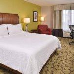 Foto de Hilton Garden Inn Indianapolis/Carmel