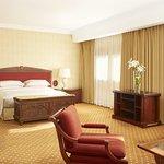 Photo de Sheraton Casablanca Hotel & Towers