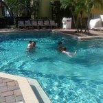 Legacy Vacation Resorts-Lake Buena Vista Foto