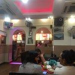 Foto de Nizam's Kathi Kabab