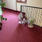 Air Conditioning at All'Angelo Hotel