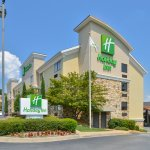 Photo of Holiday Inn Little Rock West - Chenal Pkwy