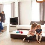 Photo of Novotel Suites Paris Issy les Moulineaux
