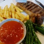 Foto de Steak Hotel by Holycow! #TKP Benhil