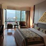 Foto de Empress Hotel