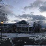 Foto de Stoweflake Mountain Resort & Spa