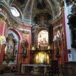 Foto de Iglesia de los Mártires