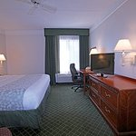 Photo de La Quinta Inn & Suites Melbourne Viera