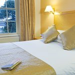 Photo of The Royal Victoria Hotel Snowdonia