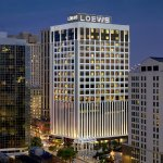 Photo of Loews New Orleans Hotel