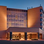 Photo of Salt Lake City Marriott University Park