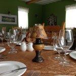 Décor relaxant et cuisine raffinée depuis 1993