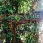ภาพถ่ายของ Little Moon Villa Resort