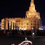 Nice short visit to Qatar this summer.