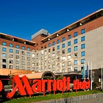 Photo of Milan Marriott Hotel