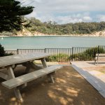 Bay of Plenty Lodges - waterfront