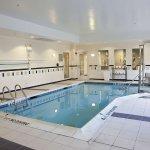Photo de Fairfield Inn & Suites Bedford