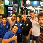 Photo of Legends Sport Bar & Grill Playa del Carmen