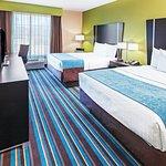 Foto de La Quinta Inn & Suites Muskogee