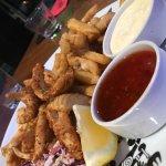 Calamari yum