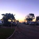 Sunset Beach Holiday Park Photo