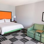 Foto van Hampton Inn & Suites Amarillo East