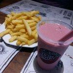 Foto de Drive in Burger