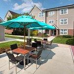 Foto de Residence Inn Allentown Bethlehem/Lehigh Valley Airport