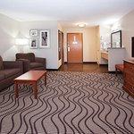 聖羅莎拉金塔旅館及套房飯店照片