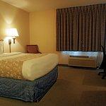 Photo de La Quinta Inn & Suites Las Cruces Organ Mountain